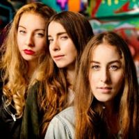 Haim tickets and 2018  tour dates