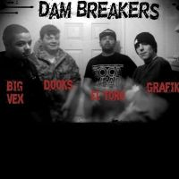 Dam Breakerz tickets and 2019 tour dates