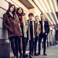 Blossoms tickets and 2021  tour dates