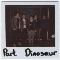 Part Dinosaur tickets and 2017 tour dates