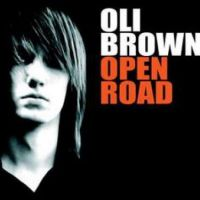Oli Brown Band tickets and 2018 tour dates