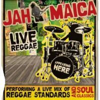 Jah Maica tickets and 2018 tour dates