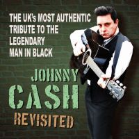Johnny Cash Revisited tickets and 2019 tour dates